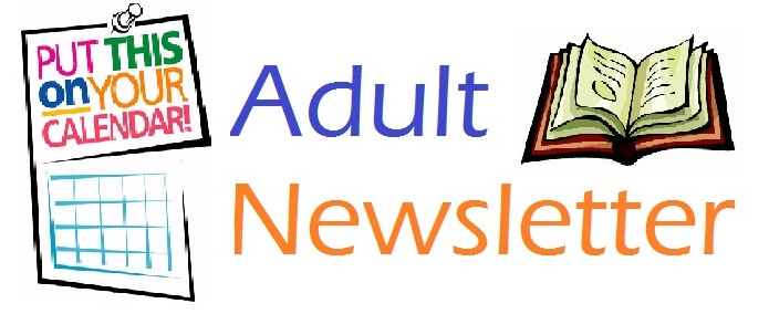 Icon for monthly newsletter